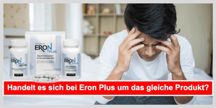 Eron Plus und Erogan