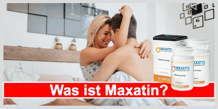 Was ist Maxatin