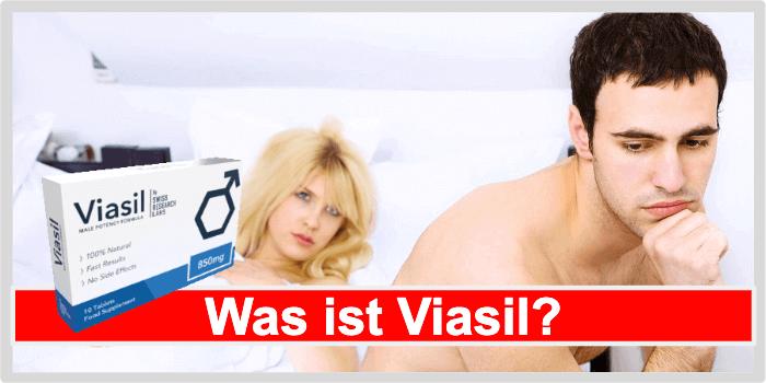 Was ist Viasil