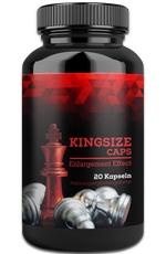 kingsize caps kapseln potenz produkt