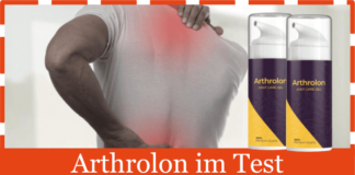 Arthrolon Titelbild