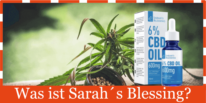 Was ist Sarah´s Blessing