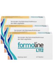 Formoline L112 Tabelle