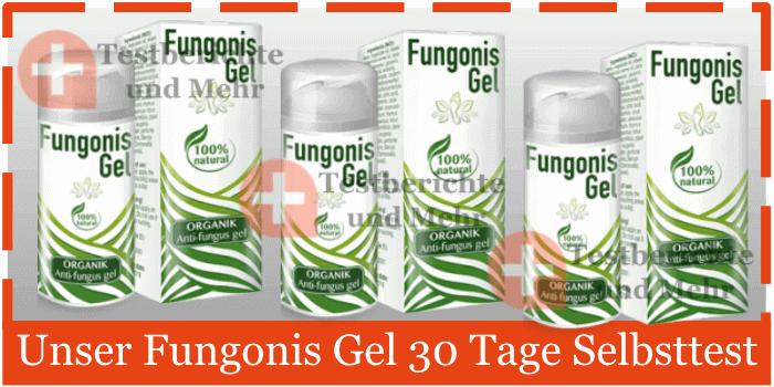 Fungonis Gel Test