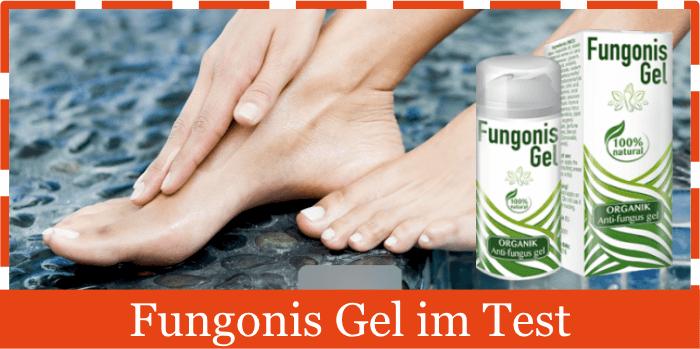 Fungonis Gel Titelbild