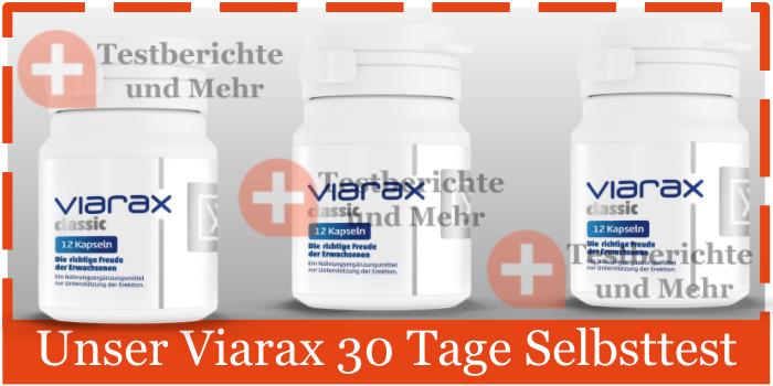 Viarax Test