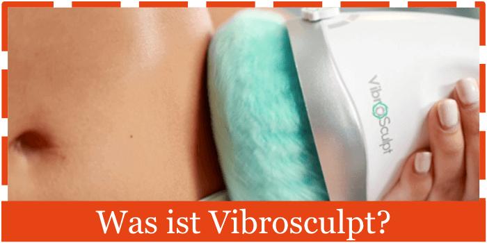 Was ist Vibrosculpt